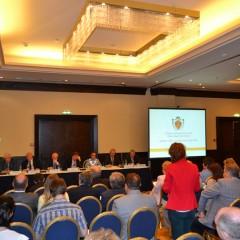 Обзор  Первого общенационального правозащитного форума «Адвокатура и гражданское общество»