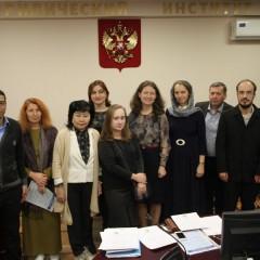 Россия и международно-правовая защита традиционных ценностей