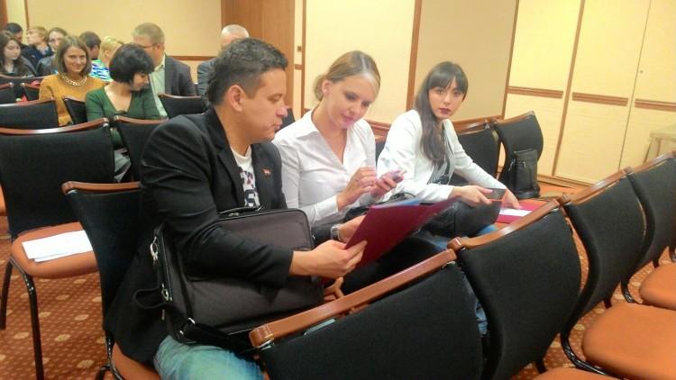 Повышение юридической квалификации руководителей социально-ориентированных НКО3