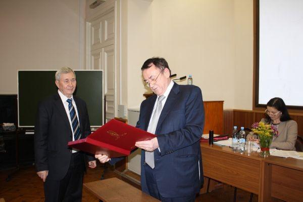 Председатель судебной коллегии по гражданским делам Краснодарского краевого суда Н.И. Маняк