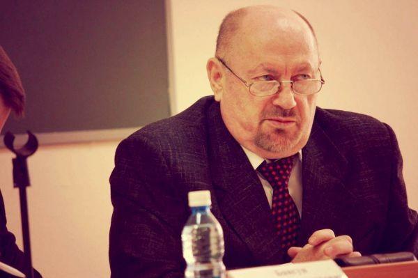 профессор кафедры уголовного права и криминологии ОмГУ им. Ф.М. Достоевского М.П. Клеймёнов