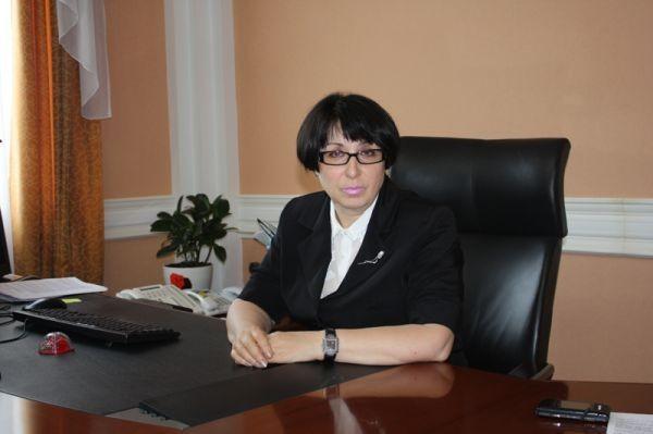 Председатель Двадцатого арбитражного апелляционного суда С.М. Амбалова
