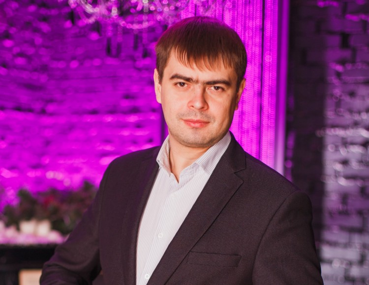 Makeev's photos