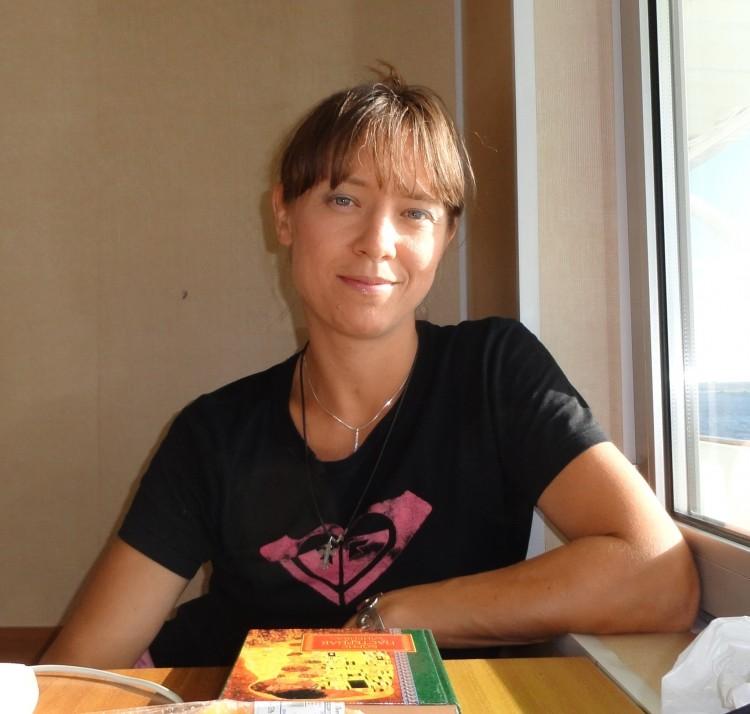 DariaMikulskaya's photos