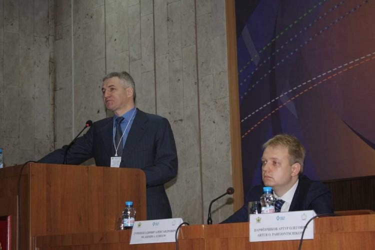директор ФССП  России – главный судебный пристав РФ А.О. Парфенчиков